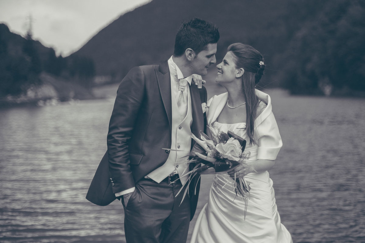 Wedding Stories - Il bacio