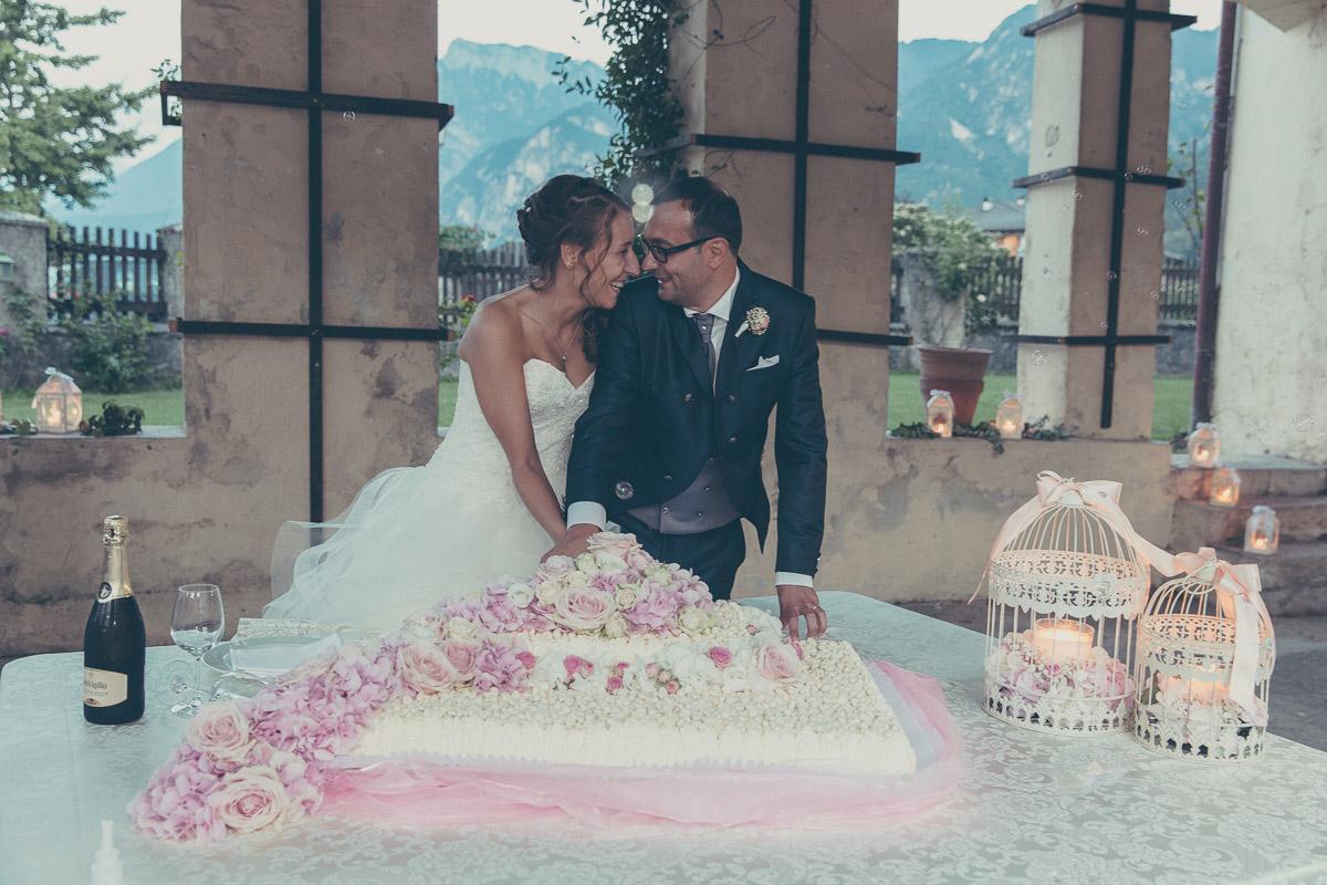 Lucia & Fabio