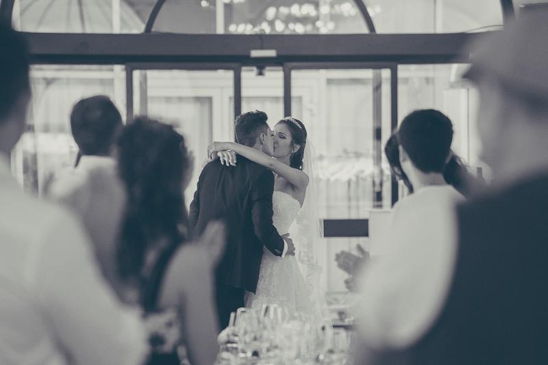 """Alessandra & Gerald"""