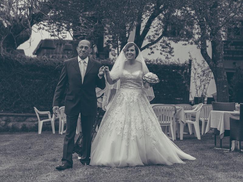 """Maria Elena & Stefano"""